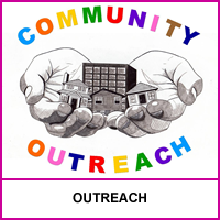 Outreach Services We Support