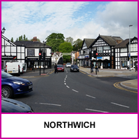 We Support Northwich