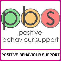 Positive Behaviour Support at We Support
