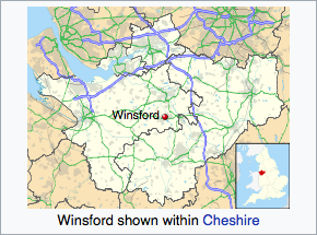 Supported Living Services in Winsford