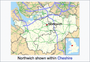 Supported Living Services in Northwich