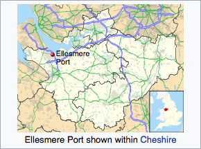 Supported Living Services in Ellesmere Port