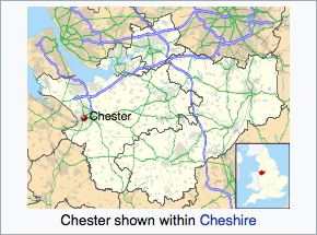 Supported Living Services in Chester