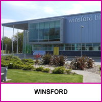 We Support Winsford